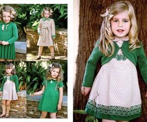 Bamby Modas - Vestidos para niña