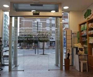 empresa instaladora puertas automaticas navarra