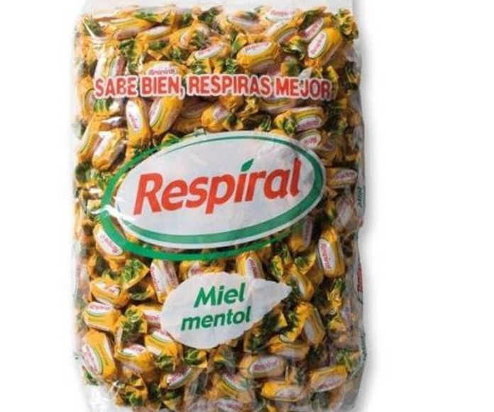 Caramelos & chicles MONDELEZ: Productos de Sarigabo, S. L.