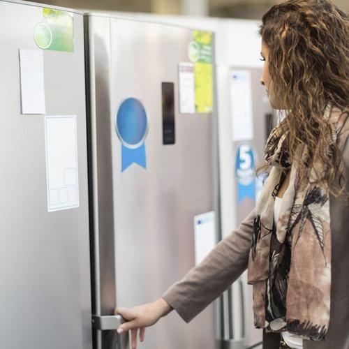 Venta de electrodomésticos en Vitoria-Gasteiz