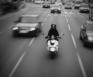 ¿Moto de ciudad o de carretera? ¿Son excluyentes?