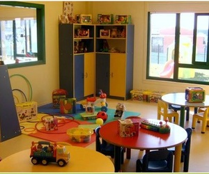 Escuela Infantil Os Pequerrechos de Cambre