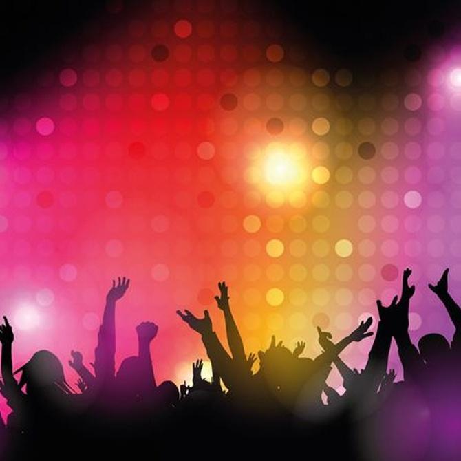¿Sabes que en las discotecas se soportan más de 110 decibelios?