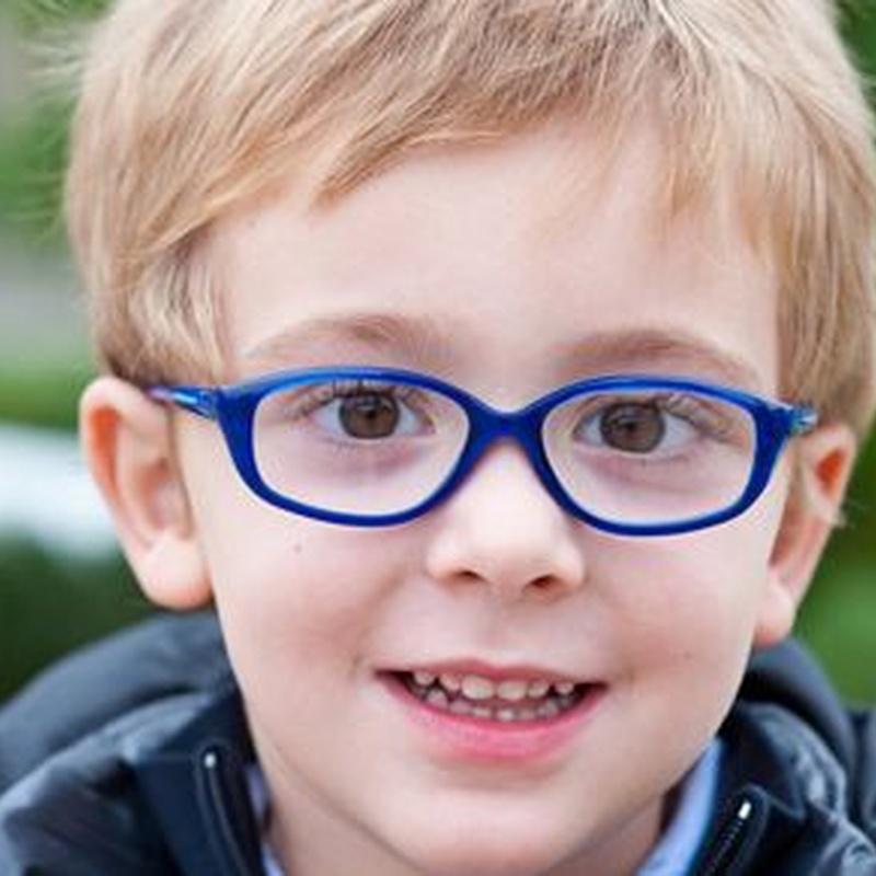 Oftalmología Infantil: Servicios de Centro Oftalmológico del Sur