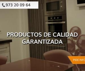 Muebles de baño y cocina en Lleida | Veyacuin Mobiliari de Cuina i Bany