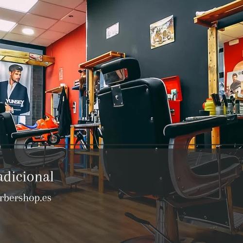 Peluquería para chicos en Tres Cantos | Iván Vega Barber Shop