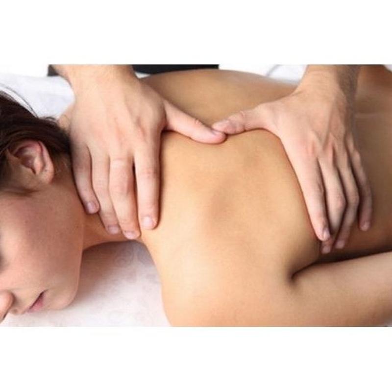 Osteopatía : Tratamientos de Fisioestar Pozuelo