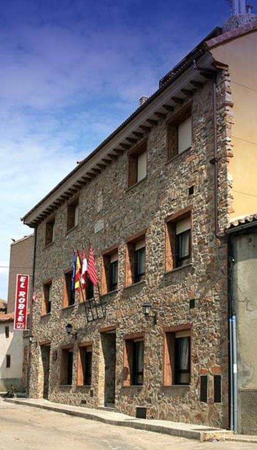 Centro de Turismo Rural El Roble
