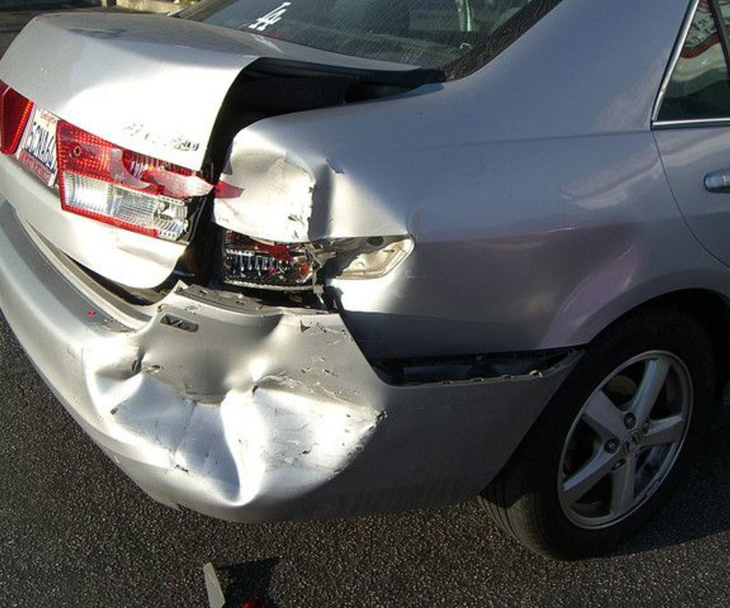 ¿Qué indemnización económica te corresponde en caso de accidente de tráfico?