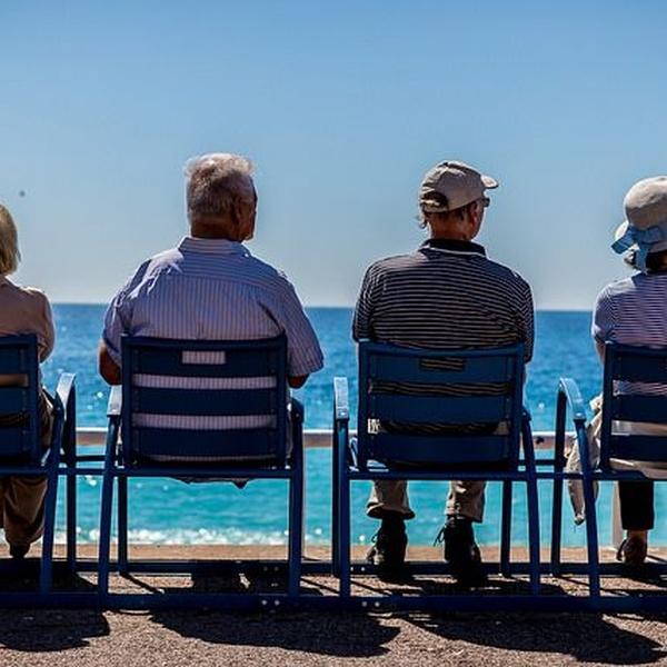 La importancia del entorno para las personas mayores