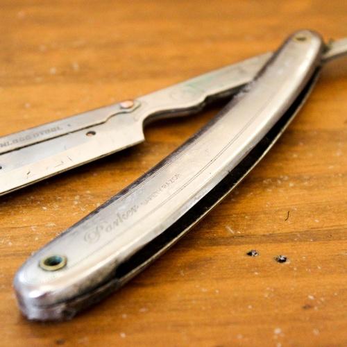 Peluquería de caballeros en Parla | Fabre Barber Shop