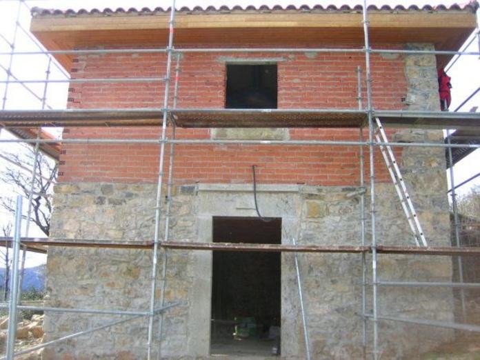 Rehabilitación de fachadas: Servicios de Almeida Instalaciones y Obras