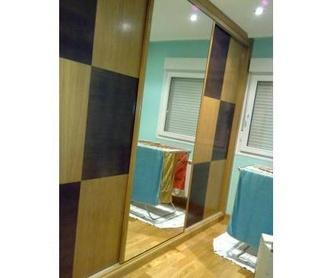 Estructuras de madera: Servicios de Carpintería Muñoz