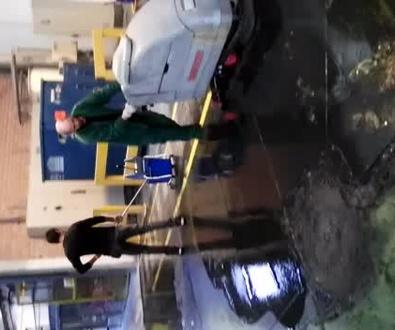 LIMPIEZAS ESPECIALES ALCALÁ DE HENARES