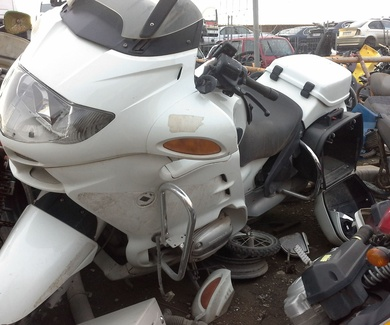 Piezas de moto BMW RT 80