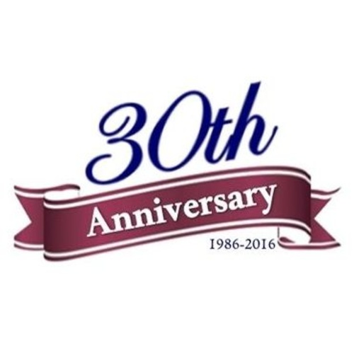 Oxford School of English: 30th Anniversary