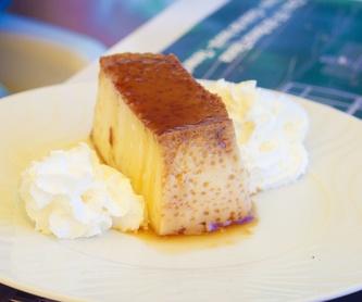 Entrantes: Nuestra Carta de Restaurante La Sabina