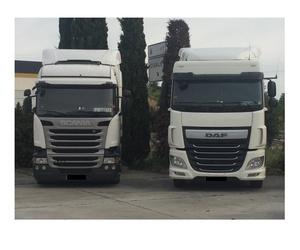 Todos los productos y servicios de Taller de mantenimiento y reparación de vehículos de gran tonelaje: Logitaller Soluciones Mecánicas