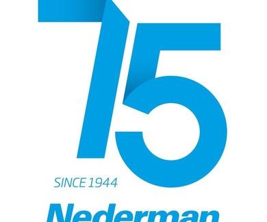 Nederman cumple 75 años