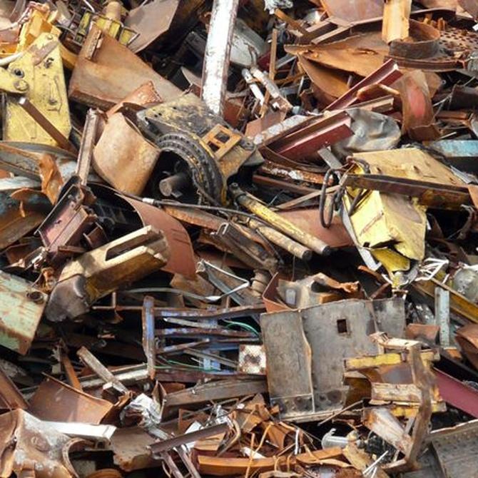 Claves para reciclar más