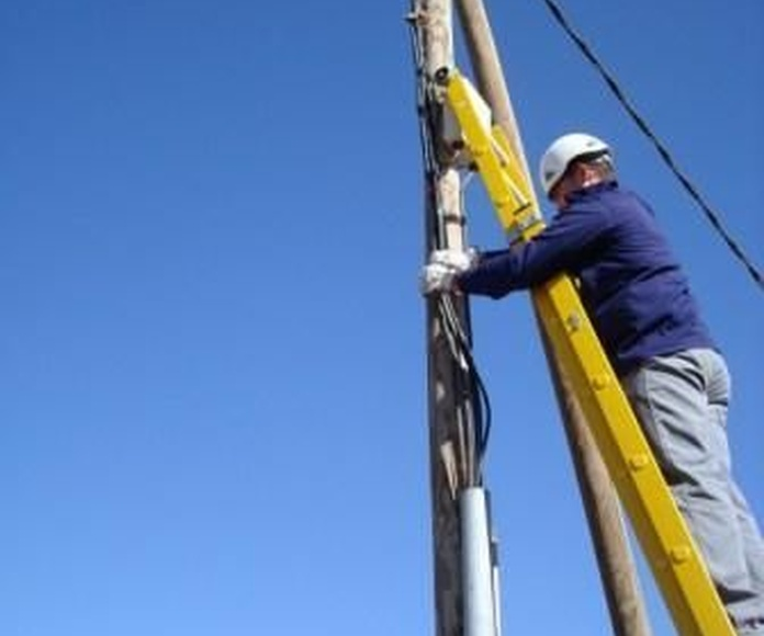 Instalaciones eléctricas: Servicios de Ammetronic 96, S.L.