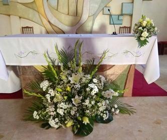 Flores a domicilio: Productos de Floristería Kiara