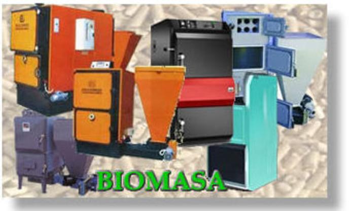 Calefacción por biomasa : Servicio   de Confisev Reformas
