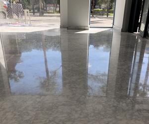 Cristalizado de suelos Málaga | Pulido de Suelos Eco-Gloss
