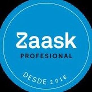 Nuestros servicios también en Zaask