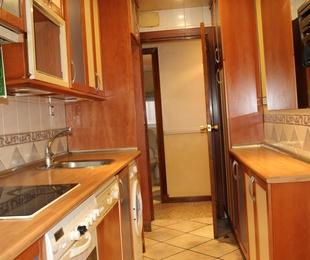 Delicias, calle Escultor Palao nº 13, 3 dormitorios, garaje incluido