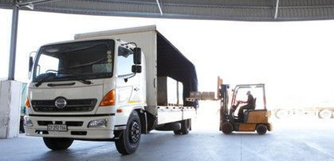 Empresa de transporte y grúas de gran tonelaje en Alicante