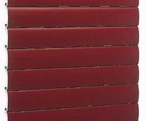 Tenemos persianas de distintos colores
