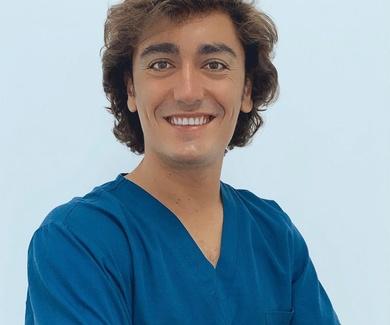 Dr. Jorge Gonzalez de Villaumbrosia Gonzalez