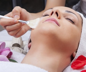 Tratamientos facial antimanchas Badajoz