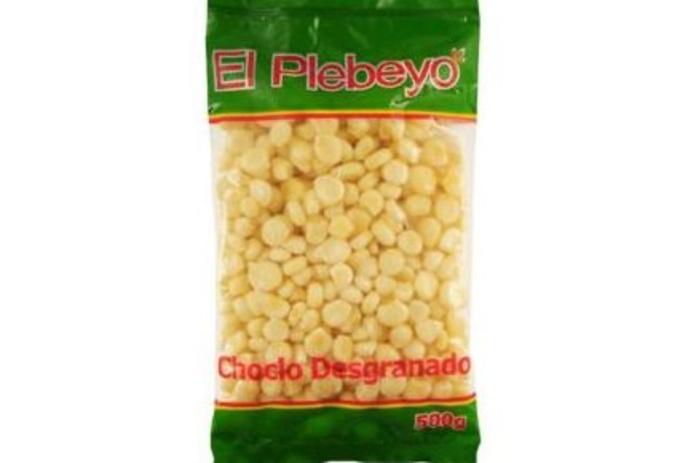 Choclo desgranado El Plebeyo: PRODUCTOS de La Cabaña 5 continentes