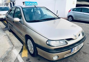 Renault Laguna II (Vendido)