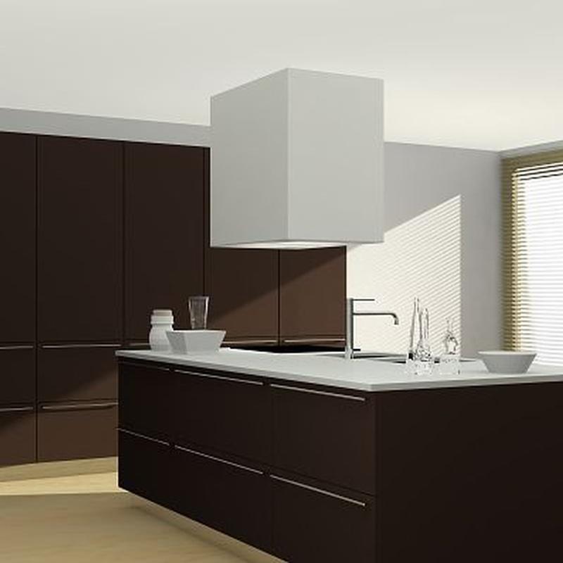 Fabricación: Servicios de Muebles Sacoba