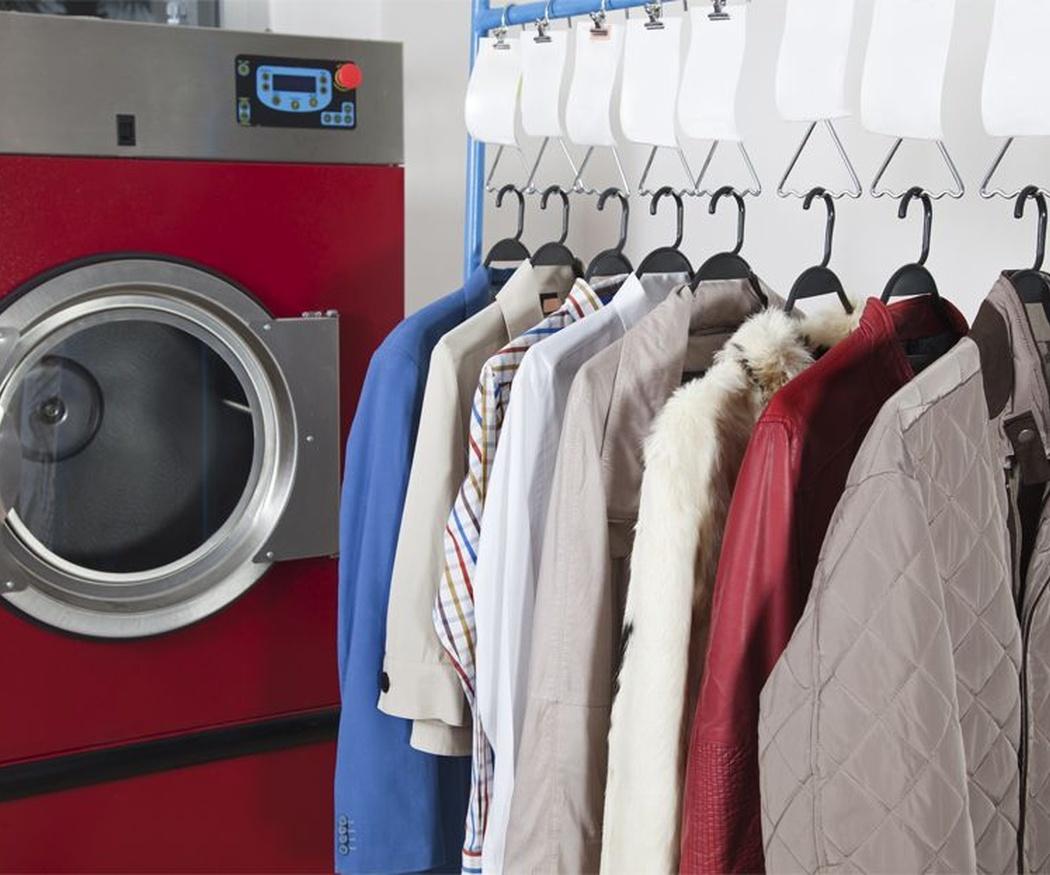 Disfruta de la lavandería a domicilio