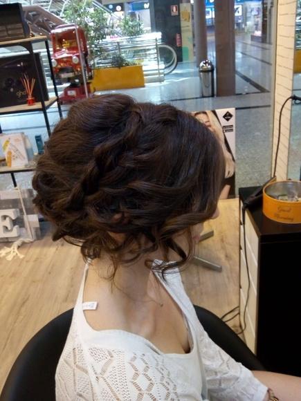 Estilos de peinados: Servicios de Marce Peluqueros