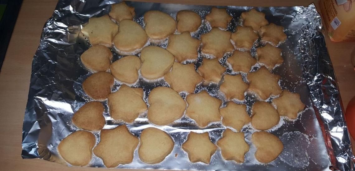 Escuela infantil con comida casera en Leganés de calidad