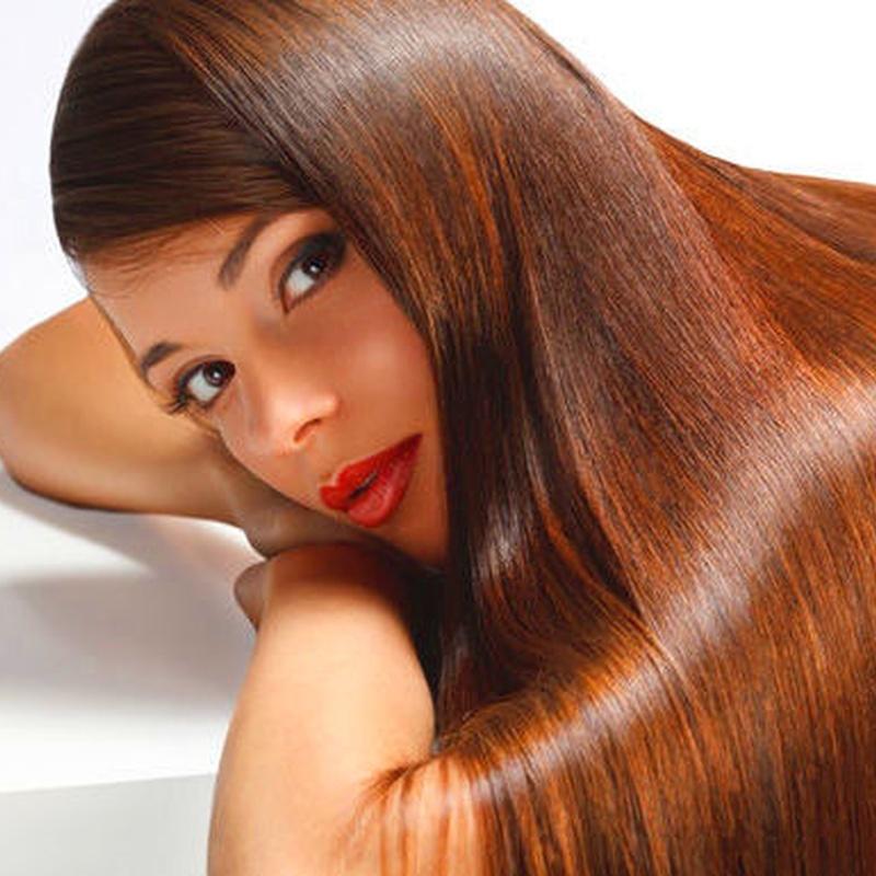 Tratamientos para el cabello y Cuero cabelludo: Servicios de HI STILO