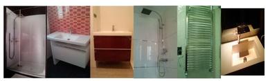 Reformas de baño Albacete