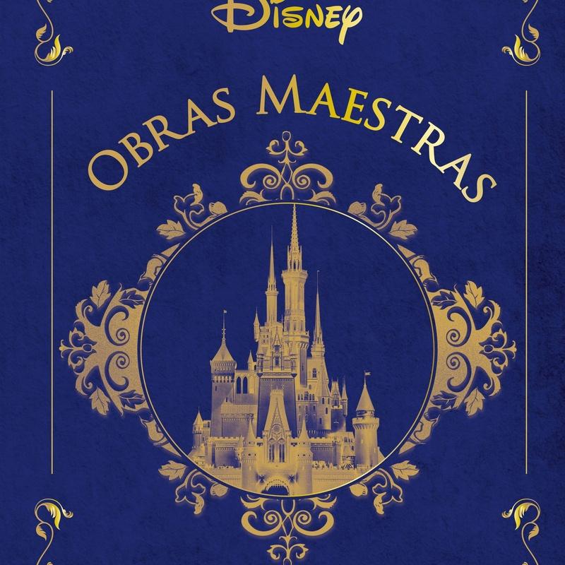 OBRAS MAESTRAS DE DISNEY