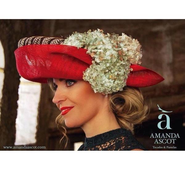 Pamelas: Catálogo de Amanda Ascot