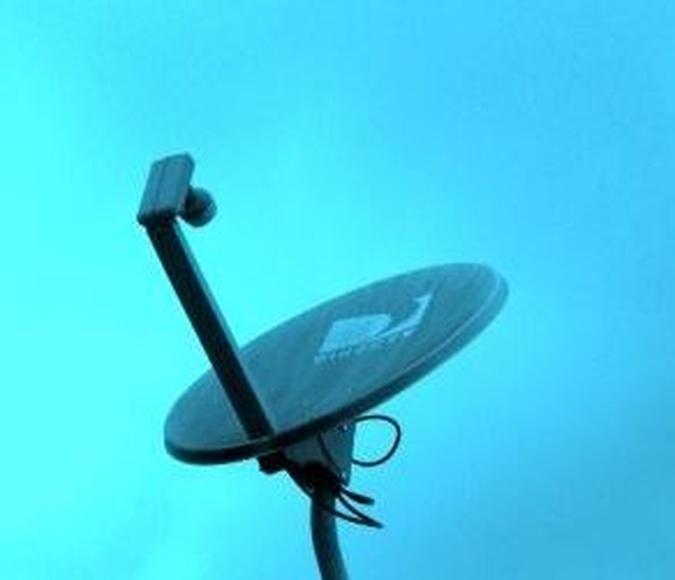 Antenas: Servicios  de Electrónica López