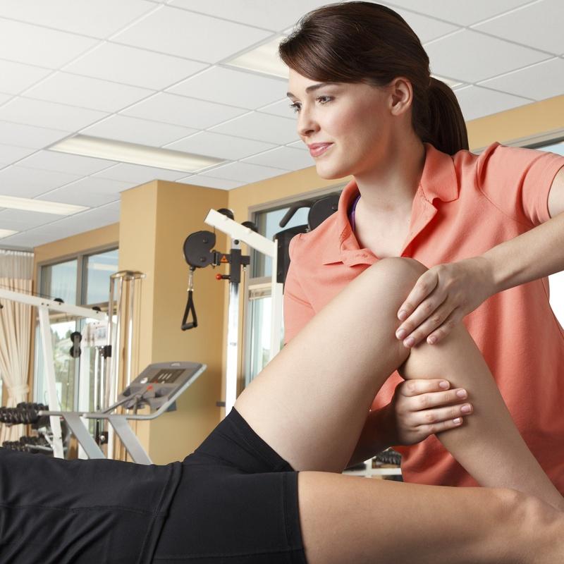 Fisioterapia deportiva: Servicios de SÁNATE