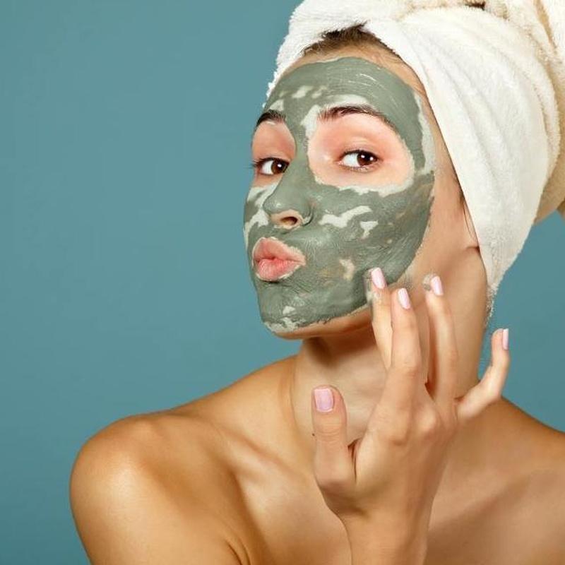 Tratamiento facial: Productos de Herbolario San Bernardo122