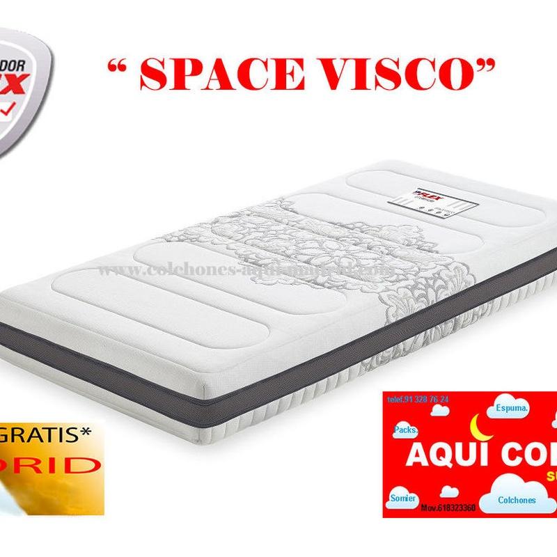 SPACE VISCO GEL