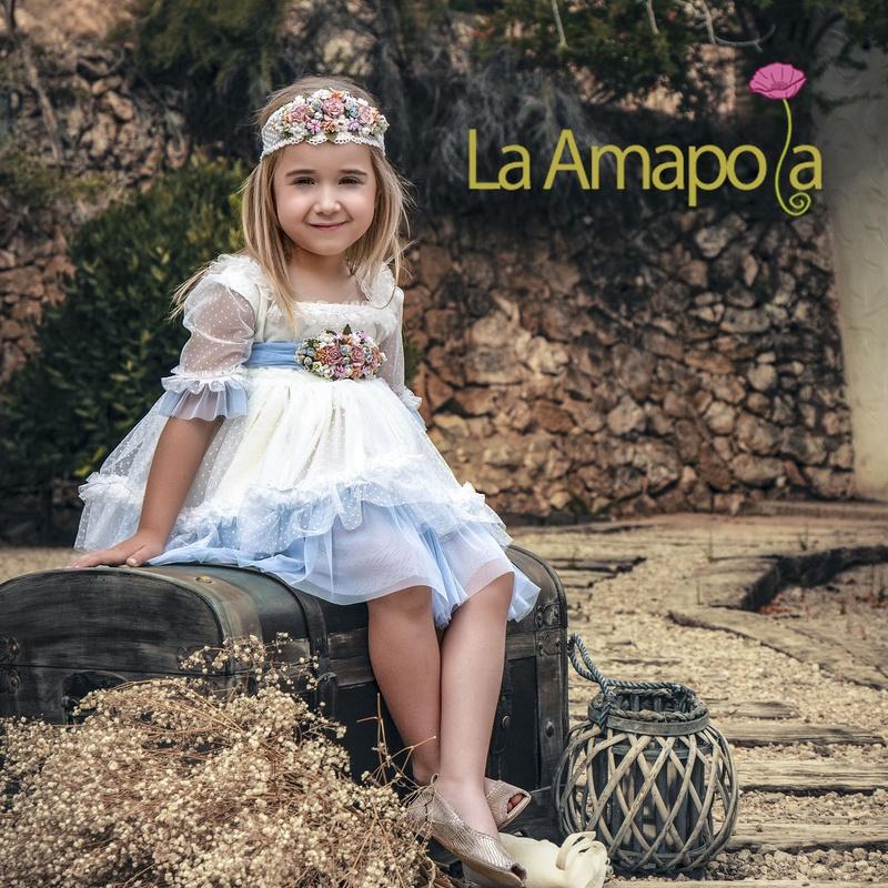Olimpia: Catálogo de La Amapola