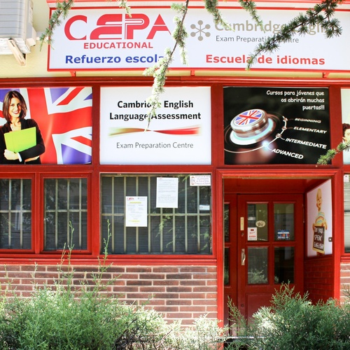 Academias de inglés en Villaverde | Academia Cepa